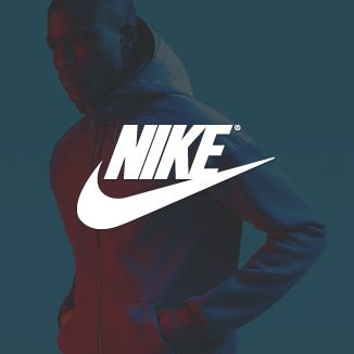NIKE Designed for sport, remixed for life