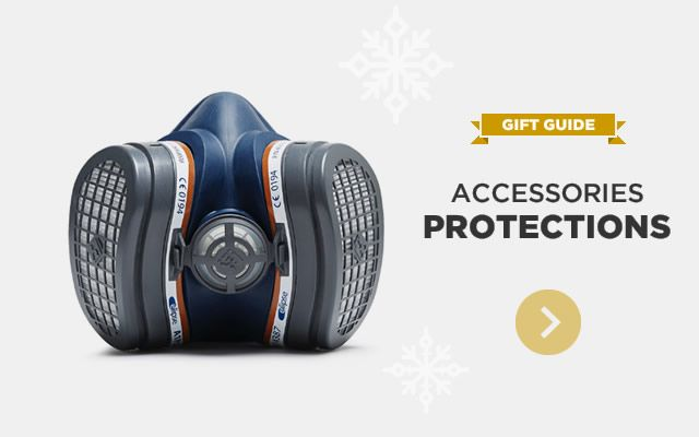 GIFT GUIDE - Accessories Protections