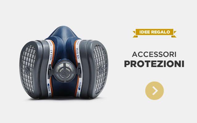 IDEE REGALO - Accessori Protezioni