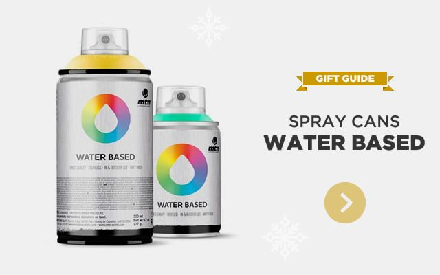 GIFT GUIDE - Montana Water Based
