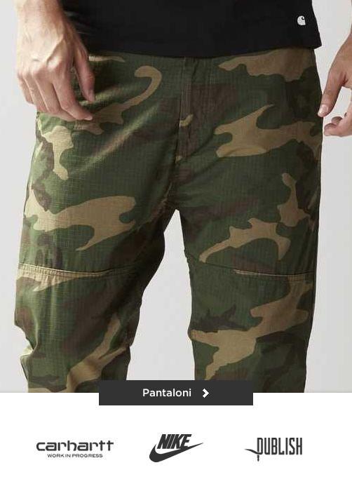 CAT - Pantaloni