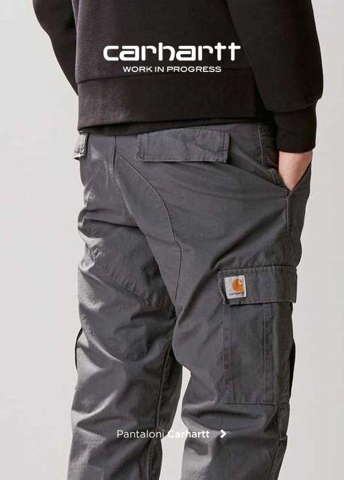 CARHARTT Pantaloni