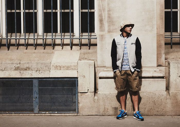 The most authentic  streetwear selected  among the best brands
