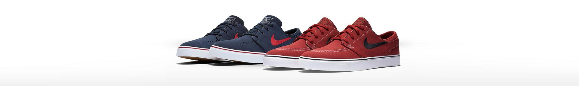 Nike Janoski Fiori