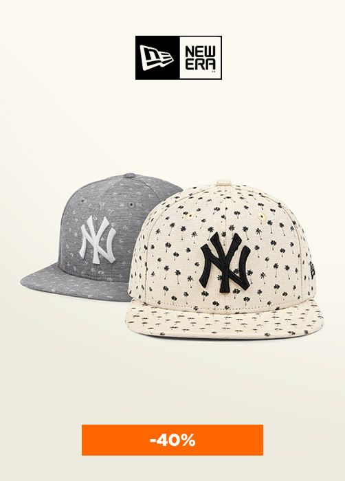 NEW ERA Micro Palm -40%