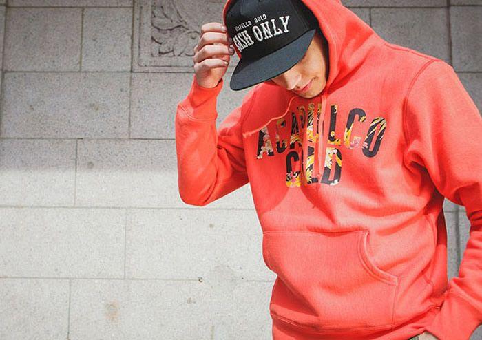 Lo streetwear più <br>autentico selezionato<br>tra i migliori marchi