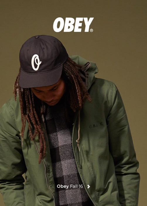 OBEY Fall 16