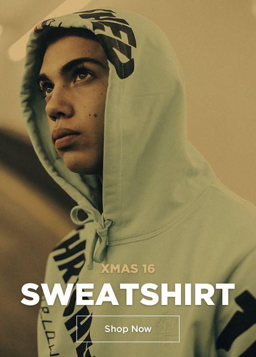 XMAS 16 Sweatshirts