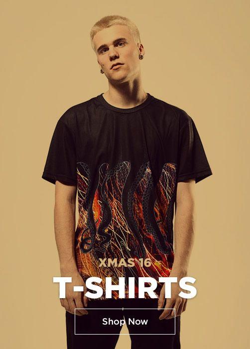 XMAS 16 T-shirts