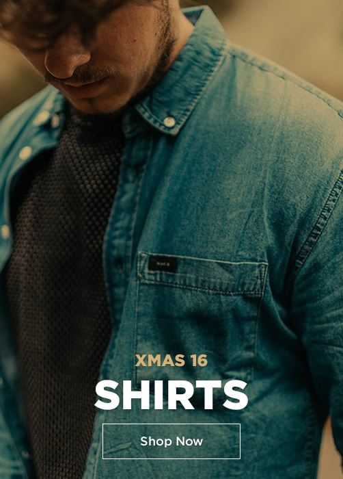 XMAS 16 Shirts