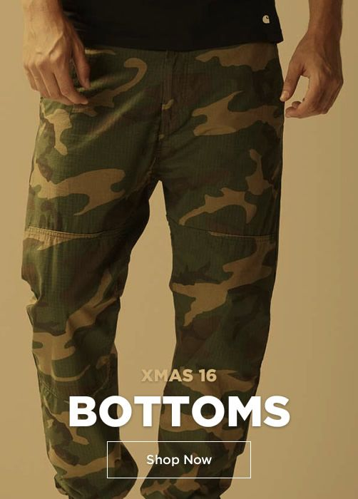 XMAS 16 Bottoms
