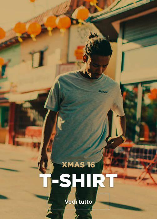 XMAS 16 T-shirt