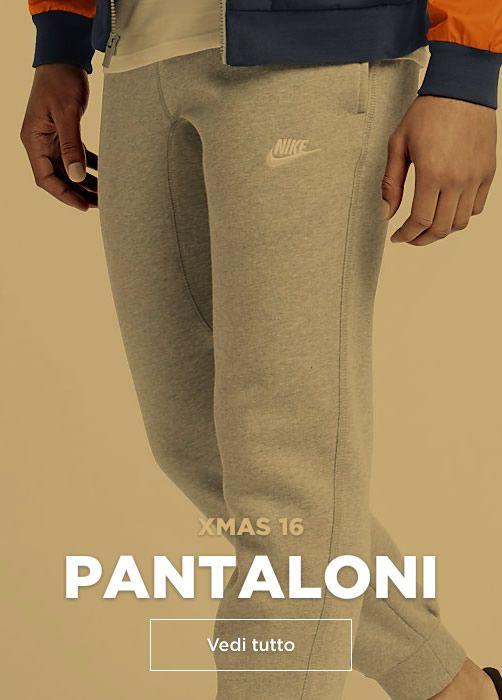 XMAS 16 Pantaloni