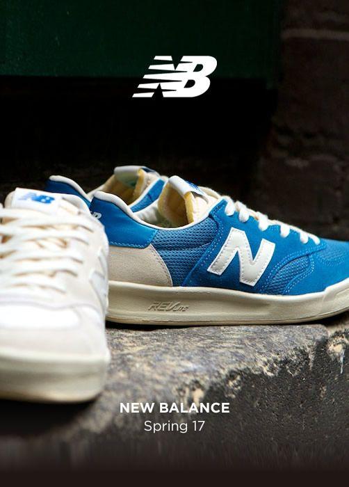 \NEW BALANCE Spring 17