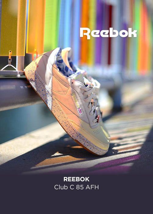 REEBOK Club C 85 AFH