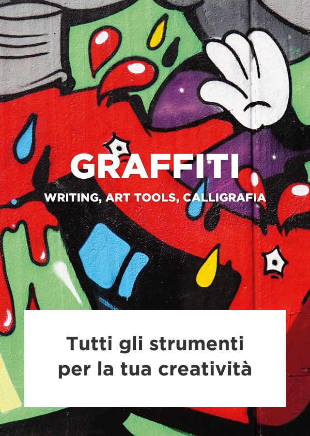 Graffitishop: streetwear, sneakers e graffiti online