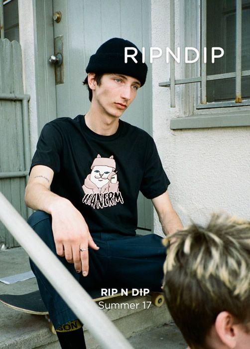 RIP N DIP Summer 17