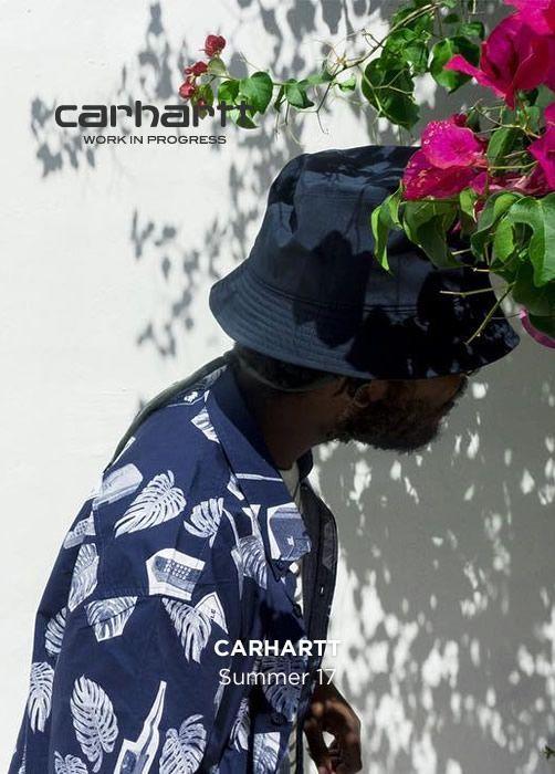 CARHARTT Summer 17