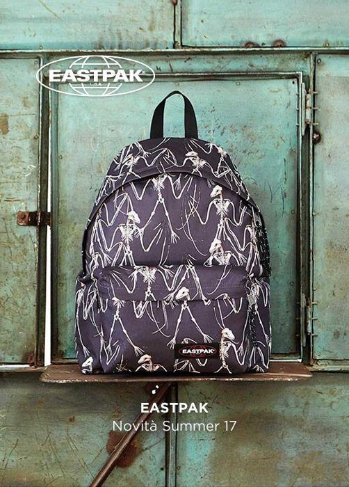 EASTPAK Novita` Summer 17