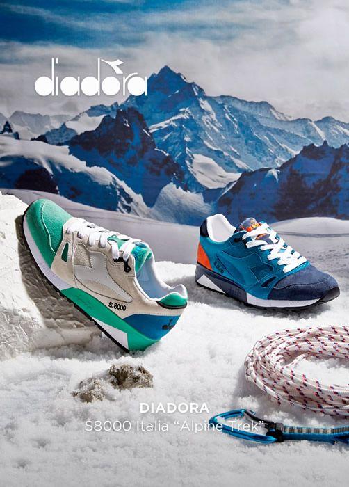DIADORA S8000 Italia