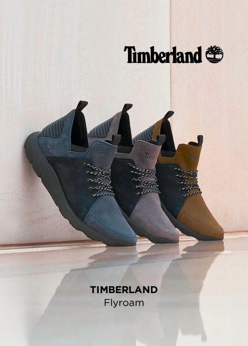 TIMBERLAND Flyroam