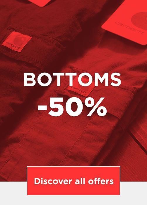 FINAL SALE - Bottoms