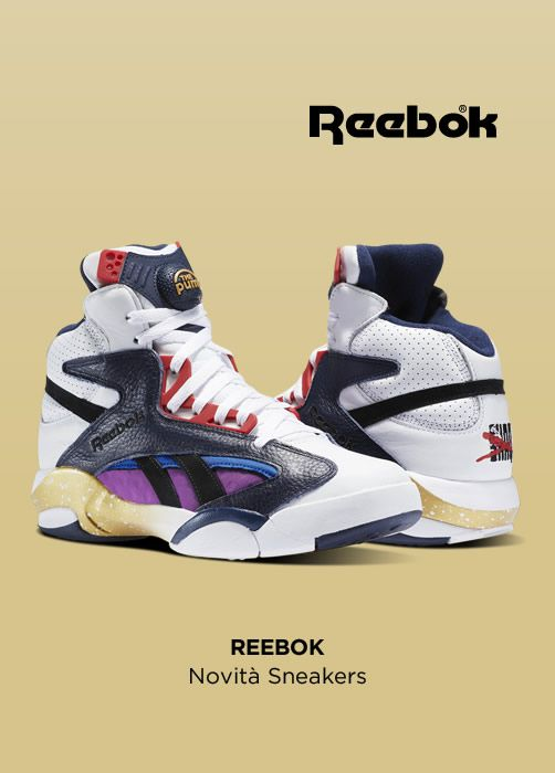 REEBOK Novita` Sneakers