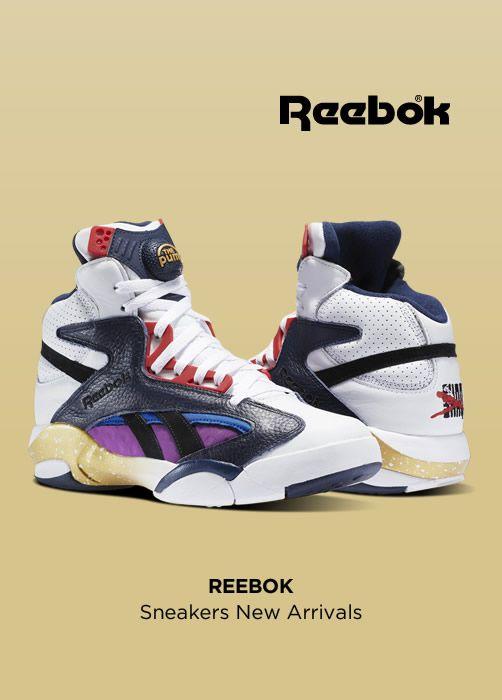 REEBOK Sneakers New Arrivals