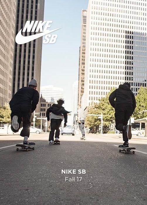 NIKE SB Fall 17