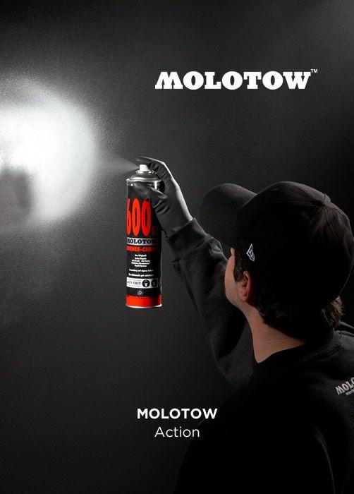 MOLOTOW Action