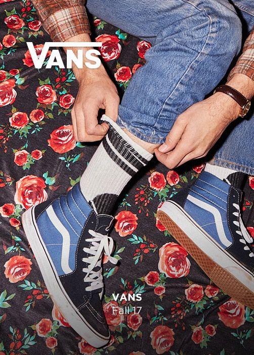 VANS Fall 17