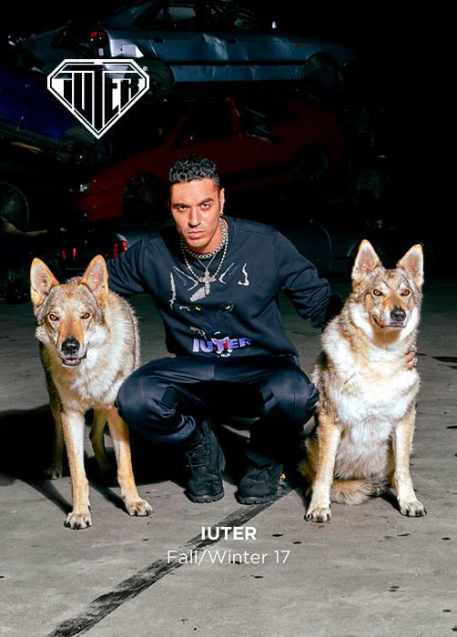IUTER Fall/Winter 17