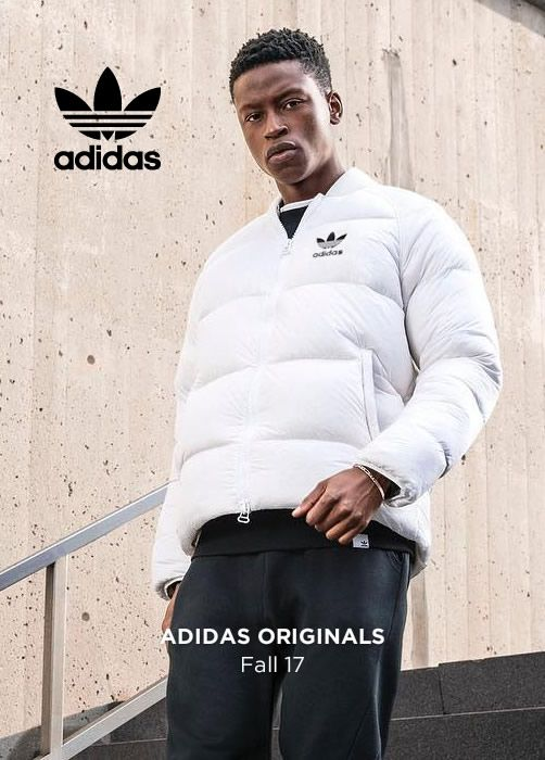 ADIDAS ORIGINALS Fall 17