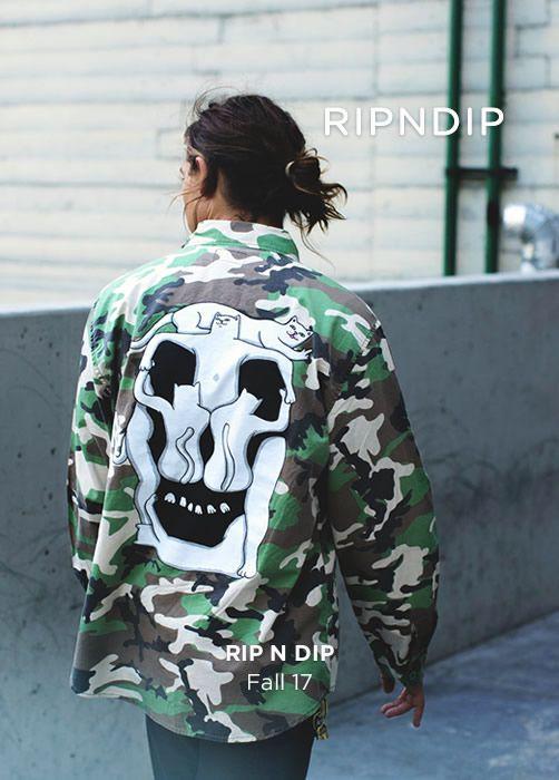 RIP N DIP Fall 17
