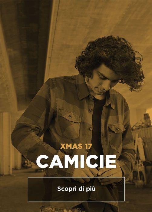 XMAS 17 - Camicie
