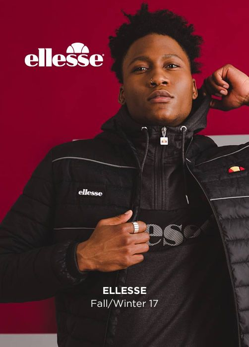 ELLESSE Fall/Winter 17