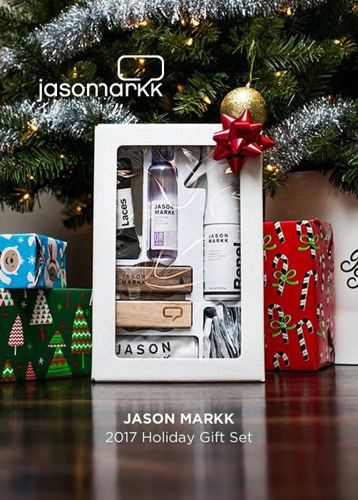 JASON MARKK 2017 Holiday Gift Set
