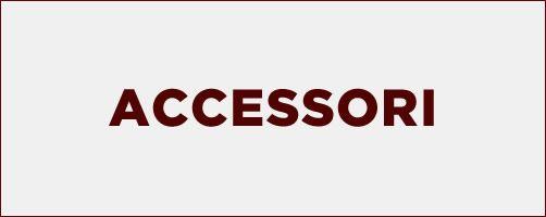 FINAL SALE -70% - Accessori
