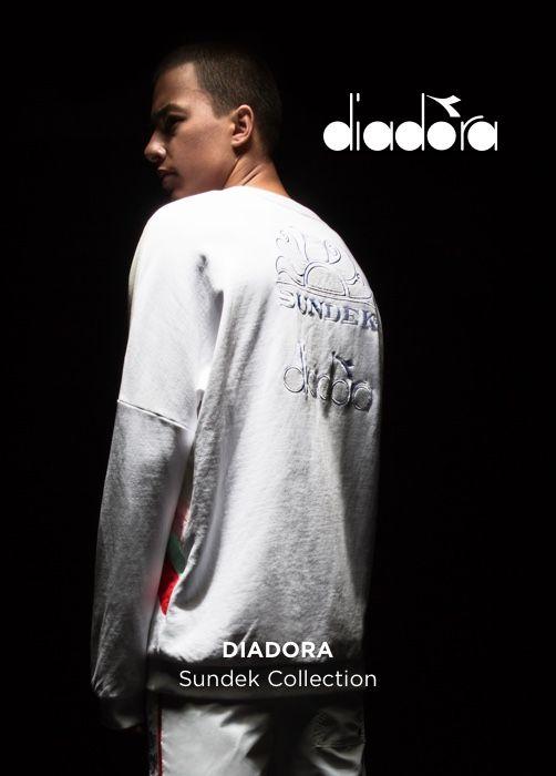 DIADORA Sundek Collection