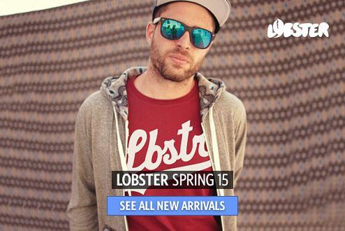 LOBSTER Spring 15