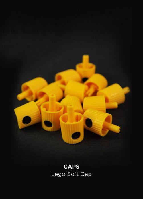 CAP Lego Soft Cap