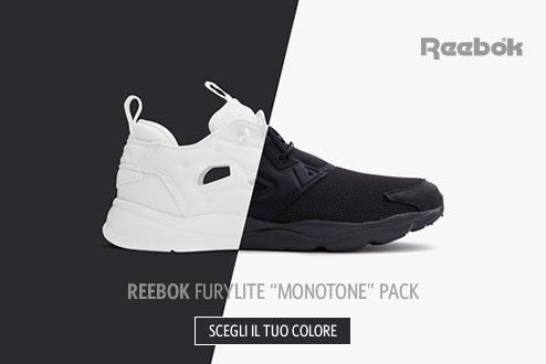 REEBOK Furylite