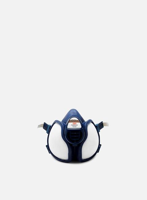 Protections 3M Maschera Serie 4000+
