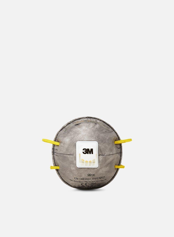 3M - Maschera Serie 9914
