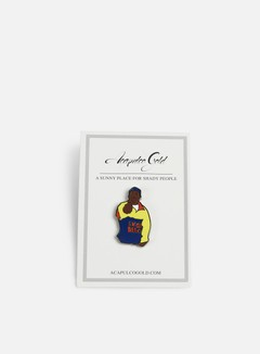 Acapulco Gold - Chef Pintrill Pin 1