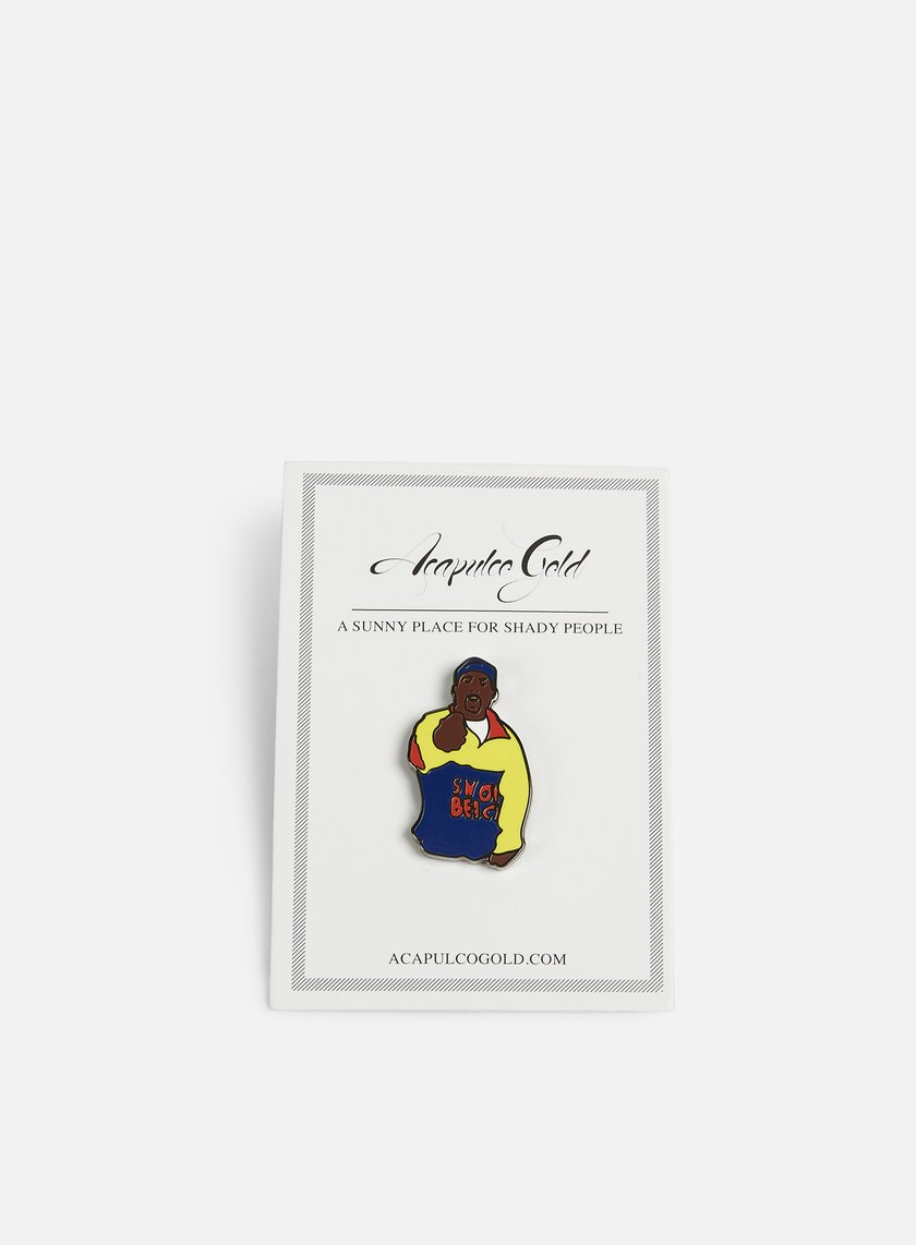 Acapulco Gold - Chef Pintrill Pin