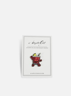Acapulco Gold - Drink Man Pintrill Pin 1