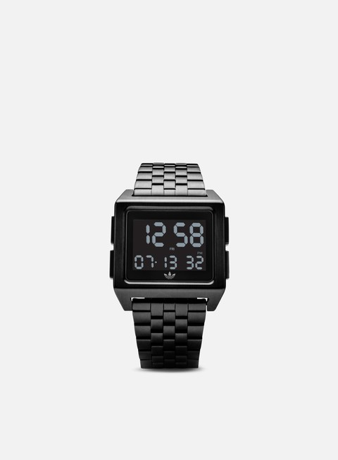 accessori adidas originals archivem1 all black