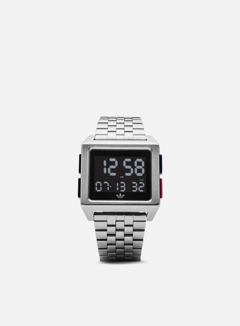 Outlet e Saldi Orologi Adidas Originals Archive_M1