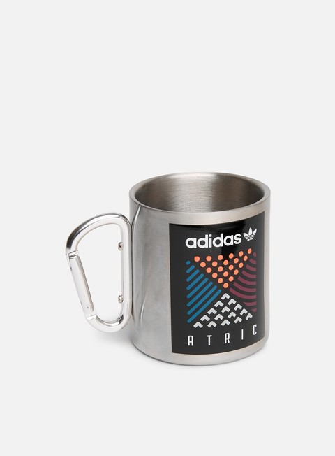 accessori adidas originals atric cup silver